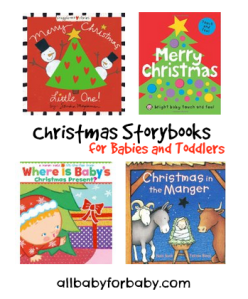 Christmas Storybooks